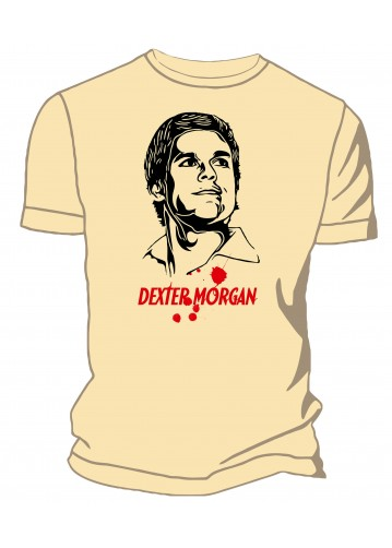 Dexter Morgan 2