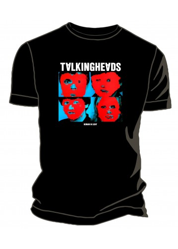 Talking Heads - Remain in...