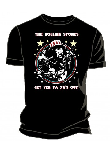 The Rolling Stones - Get...
