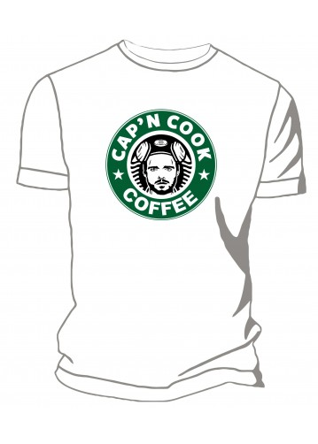 Cook Coffee