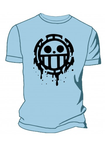One Piece Logo Taca