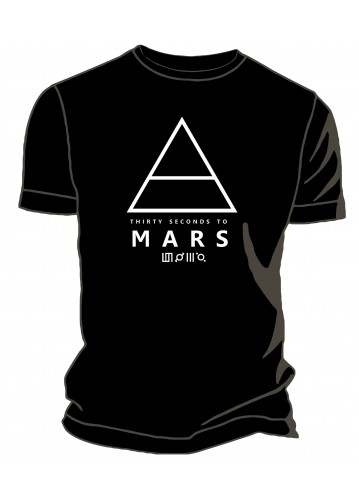 30 Seconds to Mars - Logo1